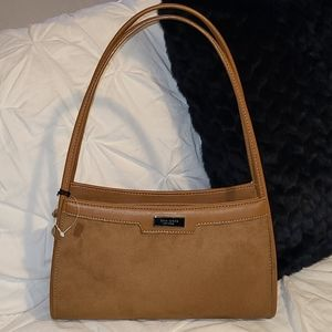 Kate Spade Suede Handbag